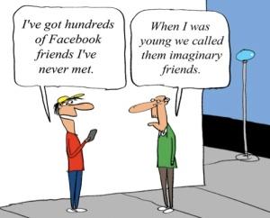 FB friends