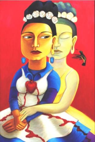 maya gonzalez